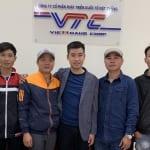 Mr Đoàn Việt Thắng