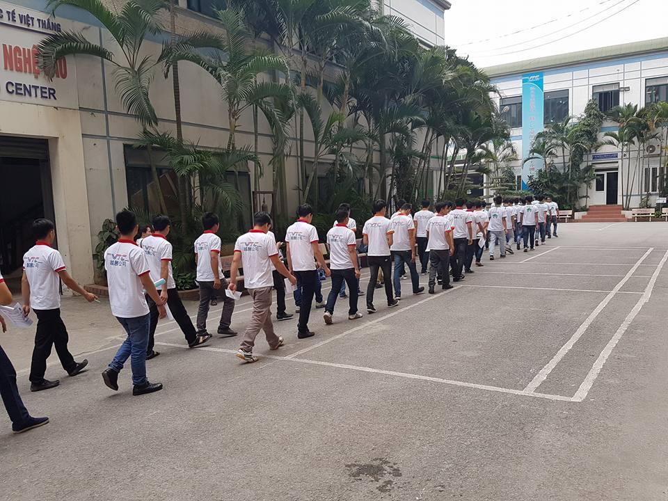 Công ty Xuất Khẩu Lao Động nào uy tín ở Hà Nội? 10