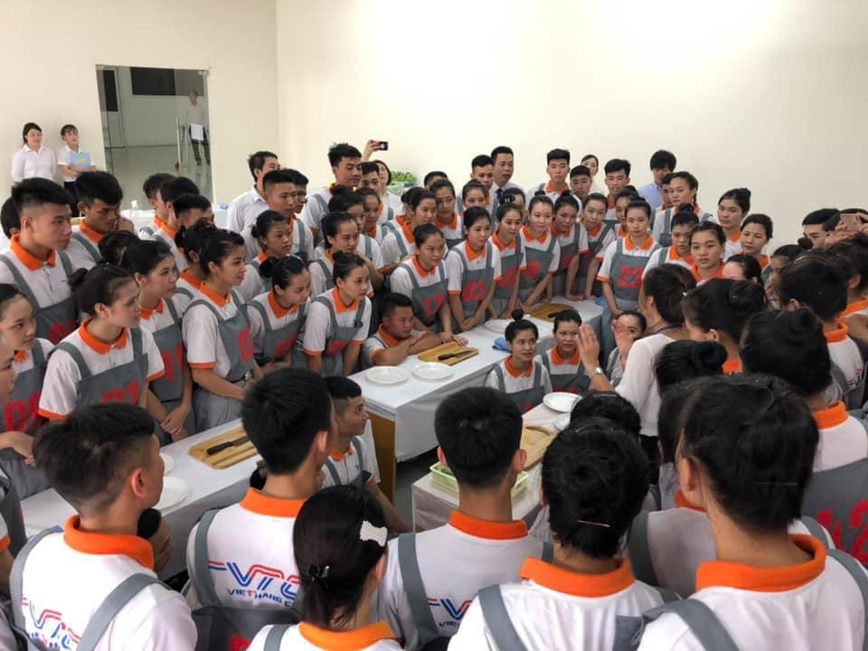 #1 TƯ VẤN ĐƠN HÀNG XKLĐ ĐÀI LOAN ( Công ty Cổ phần thương mại quốc tế Bảo Minh ) TĂNG CA NHIỀU | PHÍ TỐT | BAY NGAY 1