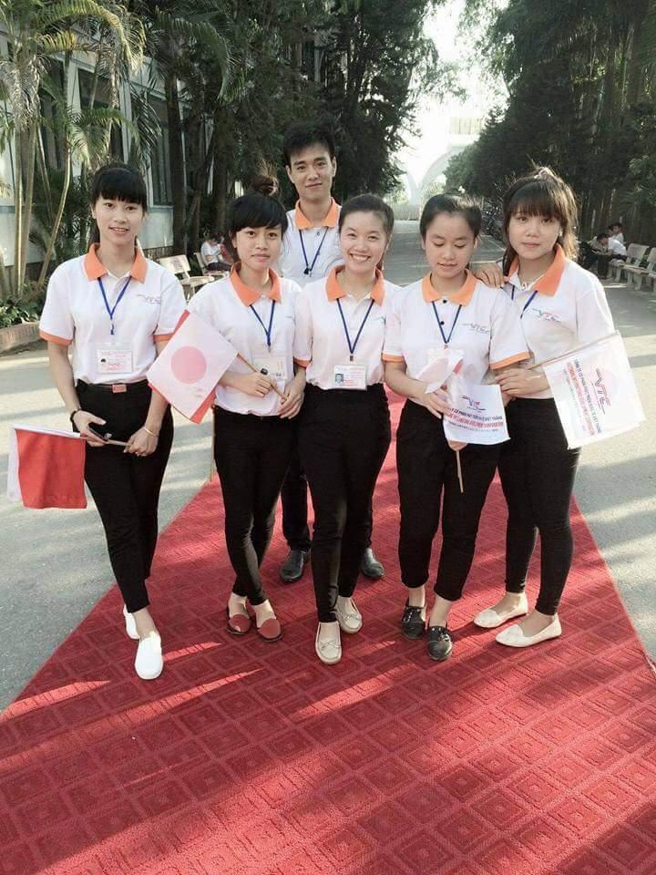 [Việt Thắng] Tuyển nhân viên phát triển thị trường làm nguồn lao động các tỉnh đi Nhật Bản Đài Loan 53