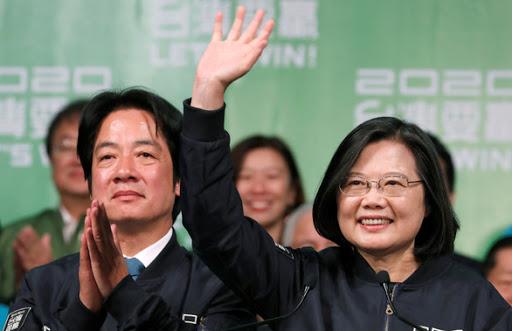 [ĐÀI LOAN] Tại sao Đài Loan chống dịch tốt hàng đầu thế giới dù không thuộc WHO? 28